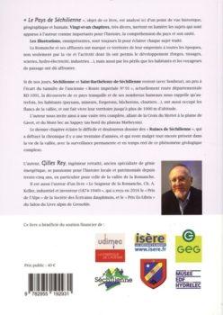 31/05/2021 : Conférence au pays de Séchilienne