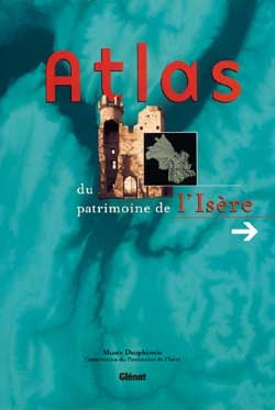 Atlas du patrimoine de l'Isère