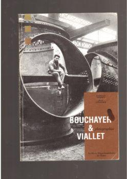 Bouchayer et Viallet : photographies inventaire analytique des albums photographiques (1882-1958)