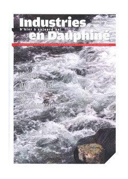 IDHA N°6 – L'eau, un capital pour l'industrie