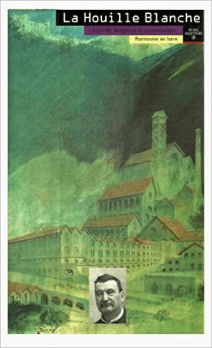 La houille blanche : Aristide Bergès et le Grésivaudan, berceau du développement régional moderne