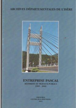 Entreprise Pascal, bâtiment et travaux public