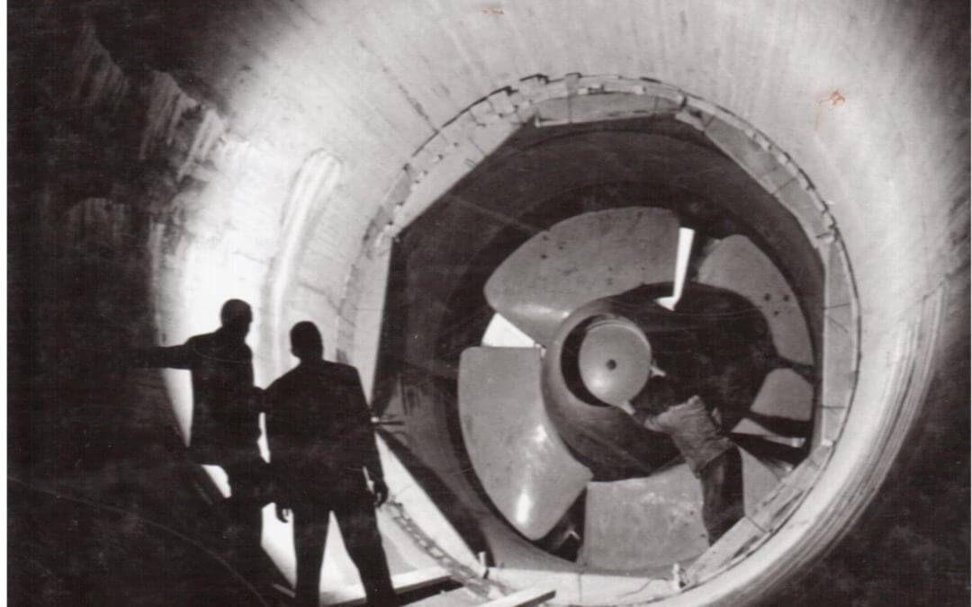 Neyrpic Grenoble : histoire d'un pionnier de l'hydraulique mondiale