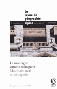 Gérard Mingat et Roger Morard