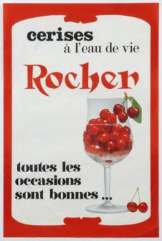Musée des liqueurs – Cherry Rocher