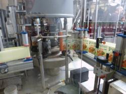 Visite de la boutique des Sirops Bigallet à Virieu