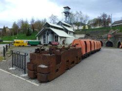 La mine image ou le musée de la mine