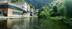 Le Musée de l'eau de Pont-en-Royans
