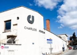 Musée International de la Chaussure à Romans-sur-Isère